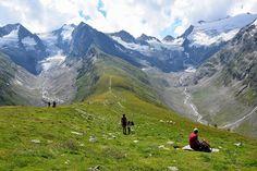 bakancslista | Hochgurgl - Hohe Mut - A világ legszebb helye (eddig:)