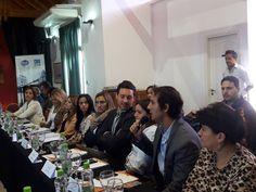 Organizan el Tercer Encuentro del Turismo como Factor de Integración de nuestra región