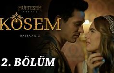 Magnificent Century Kosem Episode 2 Eng Subtitles