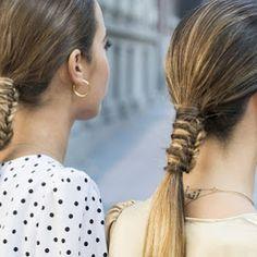 Peinados estrella de la temporada - It's My Valentine Pelo Princesa Disney, Bobby Pins, Hair Accessories, Beauty, Stars, Seasons, Hairpin, Hair Accessory, Hair Pins