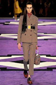 Prada Fall 2012 – Vogue