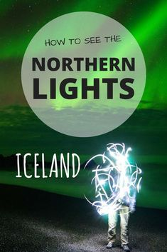 To Find (And Photograph) Northern Lights In Iceland A complete guide to seeing and photographing the Northern Lights in Iceland! More at A complete guide to seeing and photographing the Northern Lights in Iceland! Iceland Travel Tips, Travel Tips For Europe, Travel Destinations, Northern Lights Iceland, See The Northern Lights, Travel Photography, Photography Tips, Night Photography, Landscape Photography