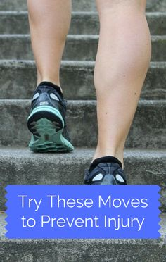 By practicing just a few simple moves as part of your regular exercise routine, you can actually prevent injury to your IT band and ankles! Dr Ian Smith, Travis Stork, The Doctors Tv Show, Bikini Wax, Doctor Advice, It Band, Regular Exercise, Injury Prevention, Kids Health