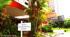 Pelita International School