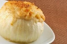 Wow Baked Stuffed Onions!!! (I usually don't like onions but this looks tempting!!!) :DDD