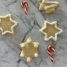 Thermomix Sugar Cookies Recipe