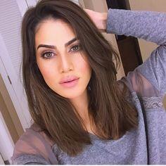 Camila Coelho | corte médio