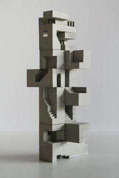 Soma Cube 2 - David Umemoto