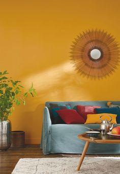 252 meilleures images du tableau Déco : Les couleurs chaudes ...