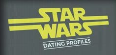 What if Beloved Star Wars Characters Did Online Dating? #Apple #Tech