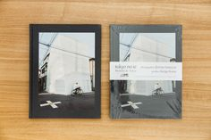 Japan Photographer | Livres - tokyo no ie | Jérémie Souteyrat
