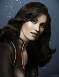 Miranda Lawson image - Mass Effect Fan Group Mass Effect Miranda, Mass Effect 2, Mass Effect Characters, Female Characters, N7 Armor, Miranda Lawson, Fantasy Heroes, Fantasy Art, Commander Shepard