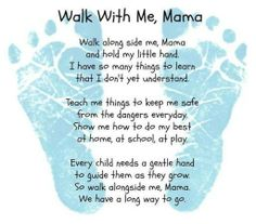 Love this!! Perfectly describes a Moms relationship with her children :)