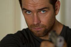 Banshee (Season 1) Anthony Starr