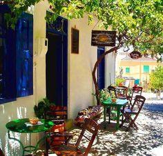 """greek-highlights: """" Symi island…Greece """""""