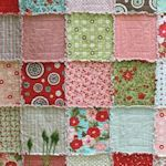28 Free Quilt Tutorials. Ive been thinking about making a rag quilt for each of my girls. This should help.
