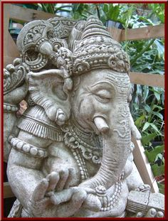ganesha statue - Google Search