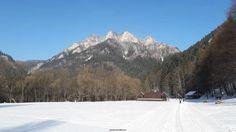 Trzy Korony #Pieniny Snow, Travel, Outdoor, Outdoors, Viajes, Destinations, Traveling, Outdoor Games, Trips