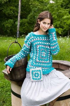 clothes-jumper-granny square