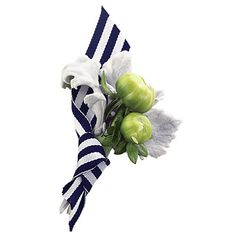 Your Wedding Support: GET THE LOOK - Nautical Themed Wedding