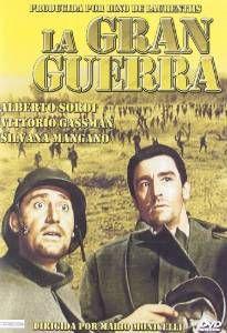 La gran Guerra [Videograbación] / dirigida por Mario Monicelli