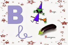 abecedario mágico | El pupitre