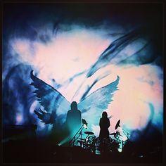 X Japan, Madison Square Garden, Oct 11, 2014
