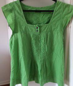Blusa Verde - 19407726 | enjoei :p