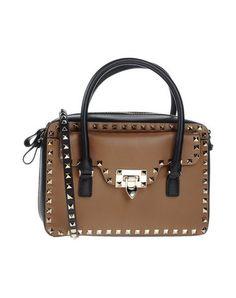 Handbag Valentino Garavani Women on YOOX.COM. The best online selection of Handbags Valentino Garavani. YOOX.COM exclusive items of Italian and international designers - Secure payments - Free Return