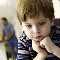 El estrés y el trabajo hacen que en muchos casos no dediquemos el tiempo necesario a los hijos. ¿Qué ocurre cuando el padre está ausente? ¿Cómo repercute en los niños?