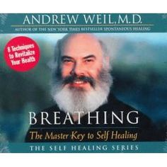Breathing: The Master Key to Self Healing $16.47