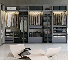 You'll be amazed at how far better you will feel about your closet when you are able to actually see what's inside. Before placing your purchase, it would be helpful if you initially strategize how you need your closet is going to be laid out. You should empty our closet anyway whenever you're installing the closet organizer kit, which will help you save you from needing to pack up unwanted items and moving them. If you have a walk-in closet separated from the remaining part of the unit, you…
