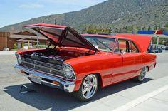 1967 Chevy Nova | Flickr - Photo Sharing!