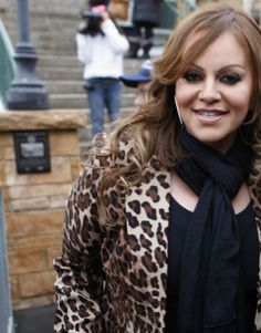 Jenni Rivera vs. Graciela Beltran: Beltran Stirs Controversy By Tweeting That She 'Is Still Alive and Can Surpass Rivera' : Entertainment : Latinos Post