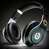 Beats By Dr Dre Studio NFL San Francisco 49ers Headphones $148.00 http://www.sunonhead.com/