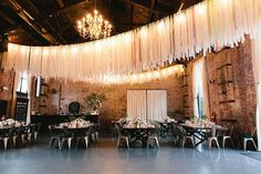 Gorgeous Reception Ideas