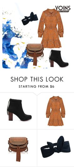 """""""Untitled #10"""" by sanchaz ❤ liked on Polyvore featuring women's clothing, women, female, woman, misses, juniors and yoins"""