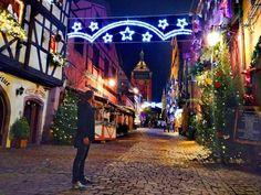 Que ver en Riquewihr Christmas Markets, Parking, Charms, Miles Apart, Alsace, Town Hall, France