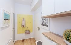 Malý byt 1+1 – HANÁK Olomouc Cabinet, Storage, Interior, Furniture, Home Decor, Clothes Stand, Purse Storage, Decoration Home, Indoor
