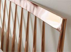 Blake Copper Metal Bed Frame | Dreams