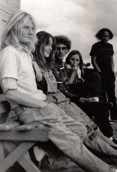 VENICE BEACH, 1970's...
