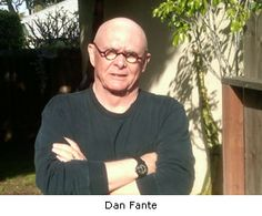 The 'authentic Literary Outlaw' Dan Fante To Read At Sedona's Poets Corner