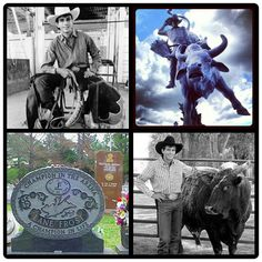 @RodeoChat #FrostFriday #LaneFrost pic.twitter.com/qFlwMtVzWv