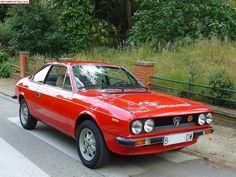 Lancia Beta | Vendo LANCIA BETA COUPE 2000 -
