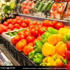 В MacroCenter Вы найдете широкий выбор свежих овощей и фруктов, которые понравятся Вам своим натуральным вкусом и привлекательным внешним видом.  #широкий #выбор #овощи #фрукты #натуральный #вкус #привлекательно #внешность #вид #MacroCenter #kazakhstan #market #магазин #Казахстан #продукты