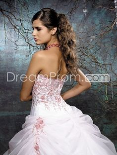US $207.69 Free Shipping Quinceanera Ball Dress Sweet Sixteen Dress Designer Style MBD8283