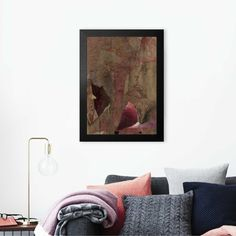 Giclee print Ute Rathmann #urbanara #home #art #print #design