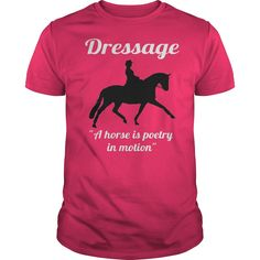Dressage A horse is poetry in motions <3