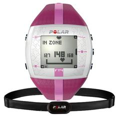 Polar Bike computer with heart monitor FT4F purple pink ** You can get more details by clicking on the image-affiliate link.