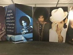 Paisley Park is in yout Heart